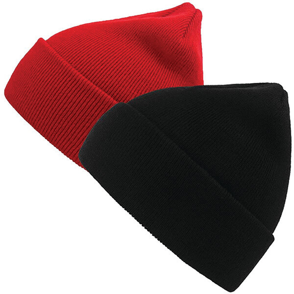 Combo Folded Beanies at Affordable Price