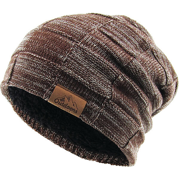 Comfortable Slouchy Beanie For Men and Women