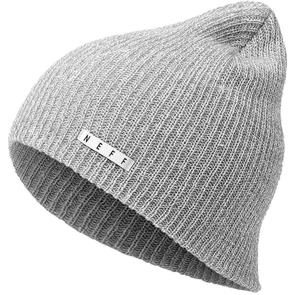 Lightweight Stretchable Plain Beanie for All Seasons
