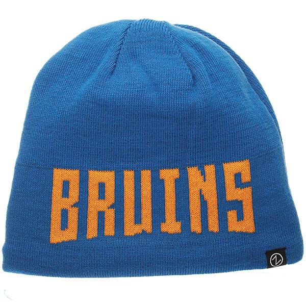 Multifunctional Bruins UCLA Men's Reversible Beanie