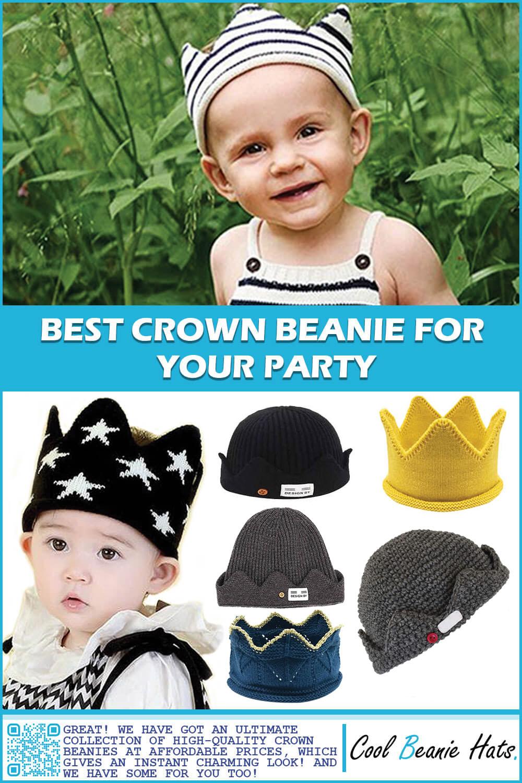 Best Crown Beanies