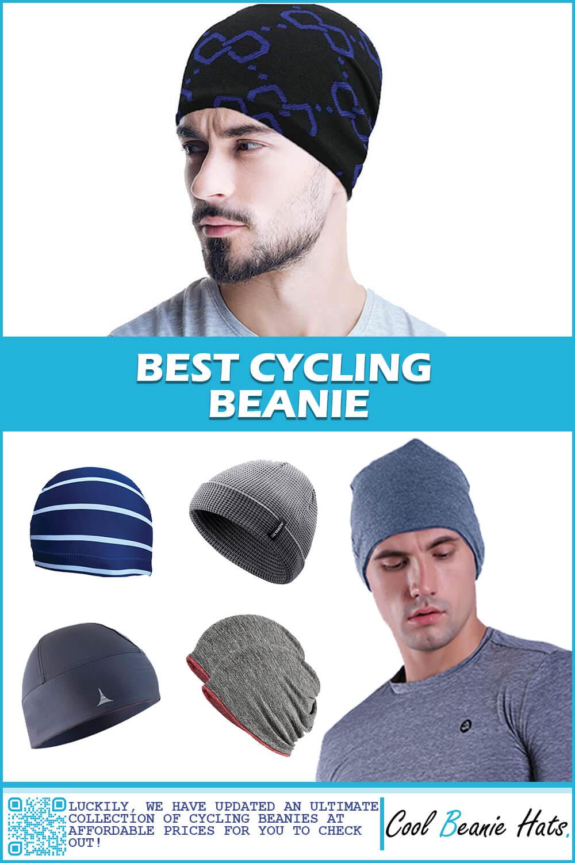Best Cycling Beanie