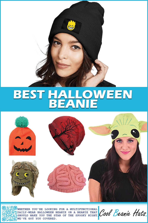 Best Halloween Beanie and Winter Hats