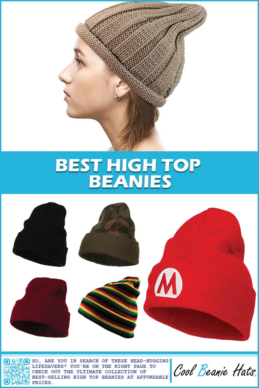 Best High Top Beanies