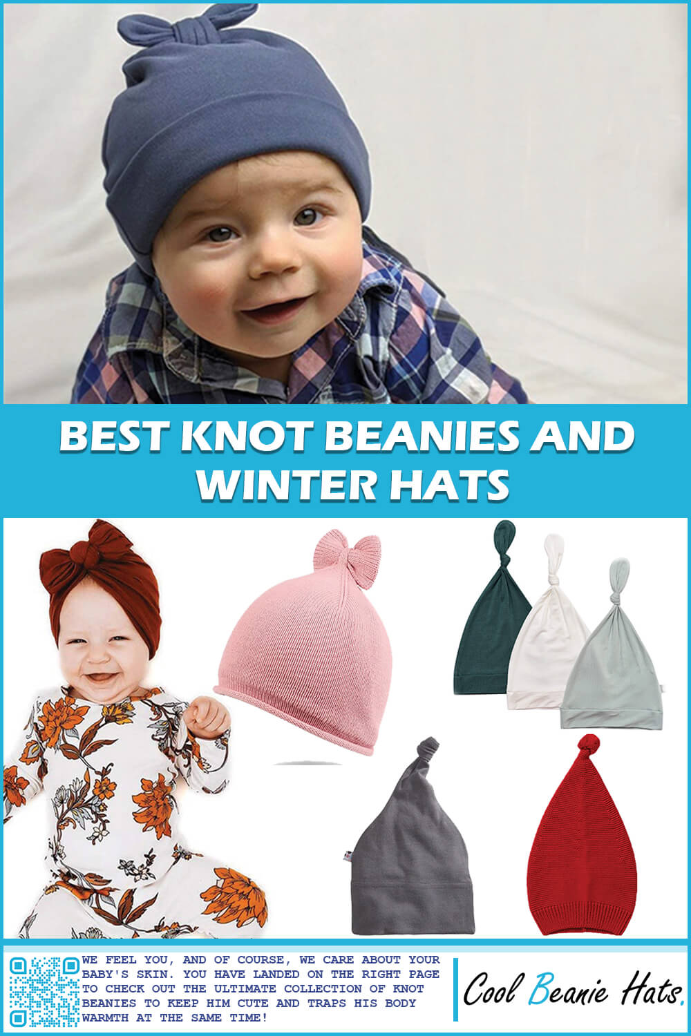 Best Knot Beanies and Winter Hats