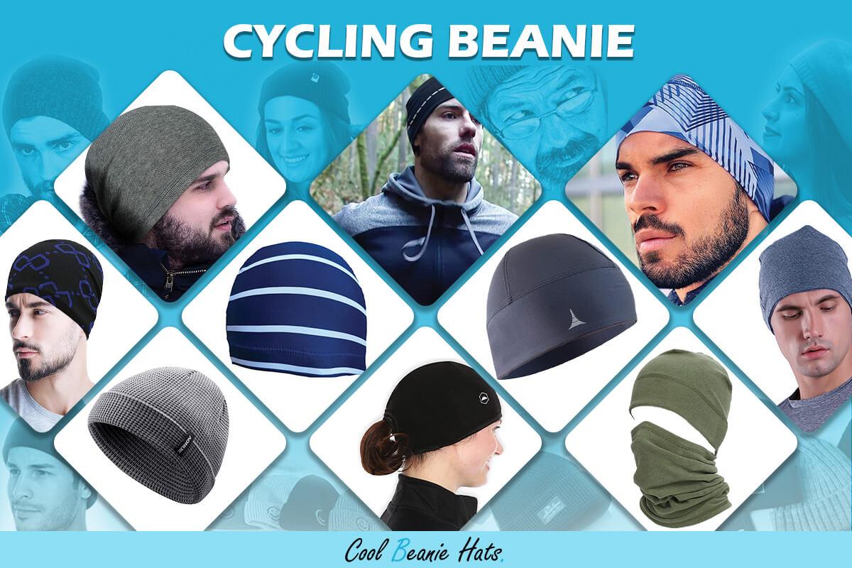 Cycling Beanie