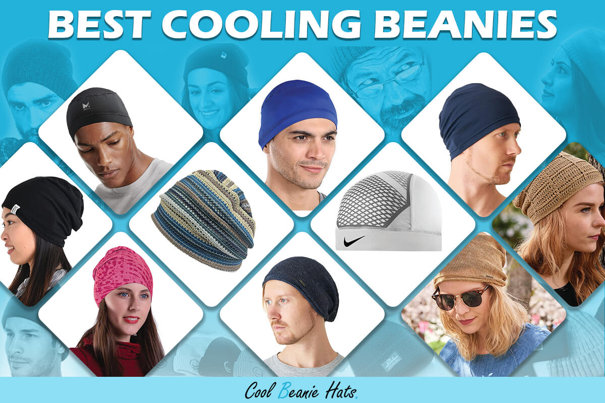 best cooling beanies