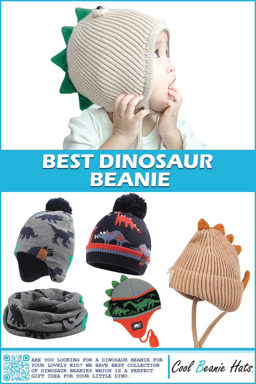 best dinosaur beanies