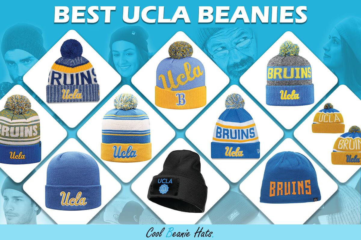 best ucla beanies