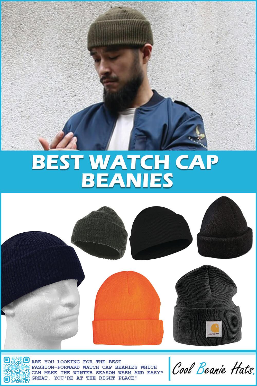 watch beanies