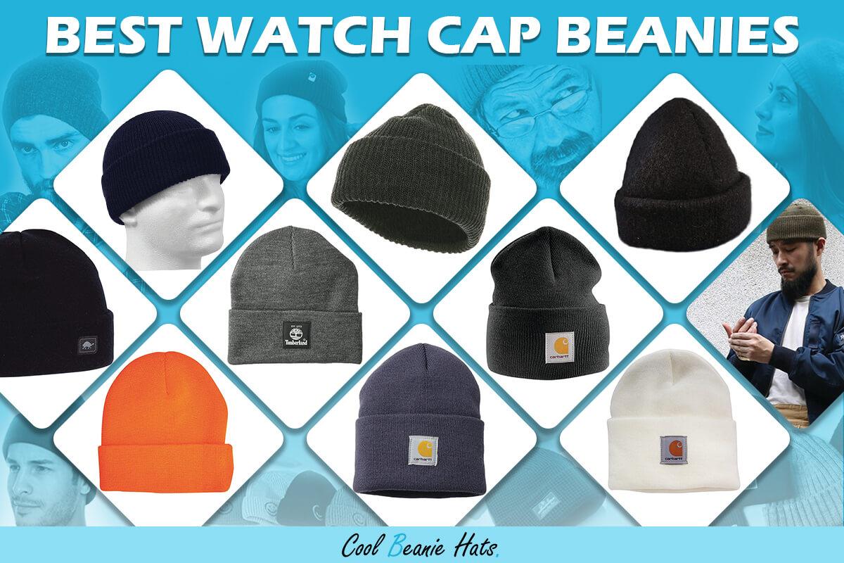 watch cap beanies